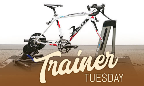 Trainer tuesday