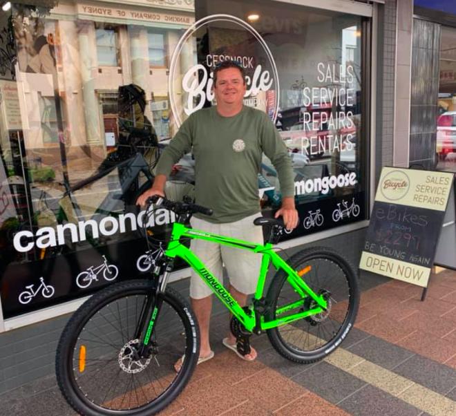 cessnock bicycle company