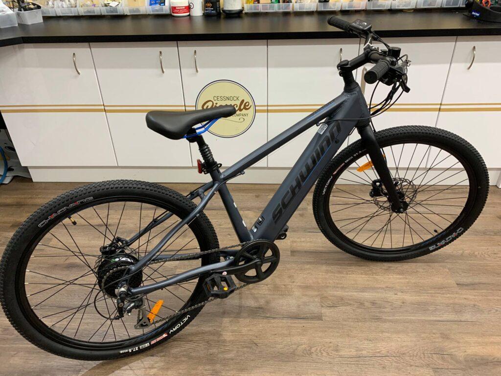 ebike schwinn cessnock bicycle